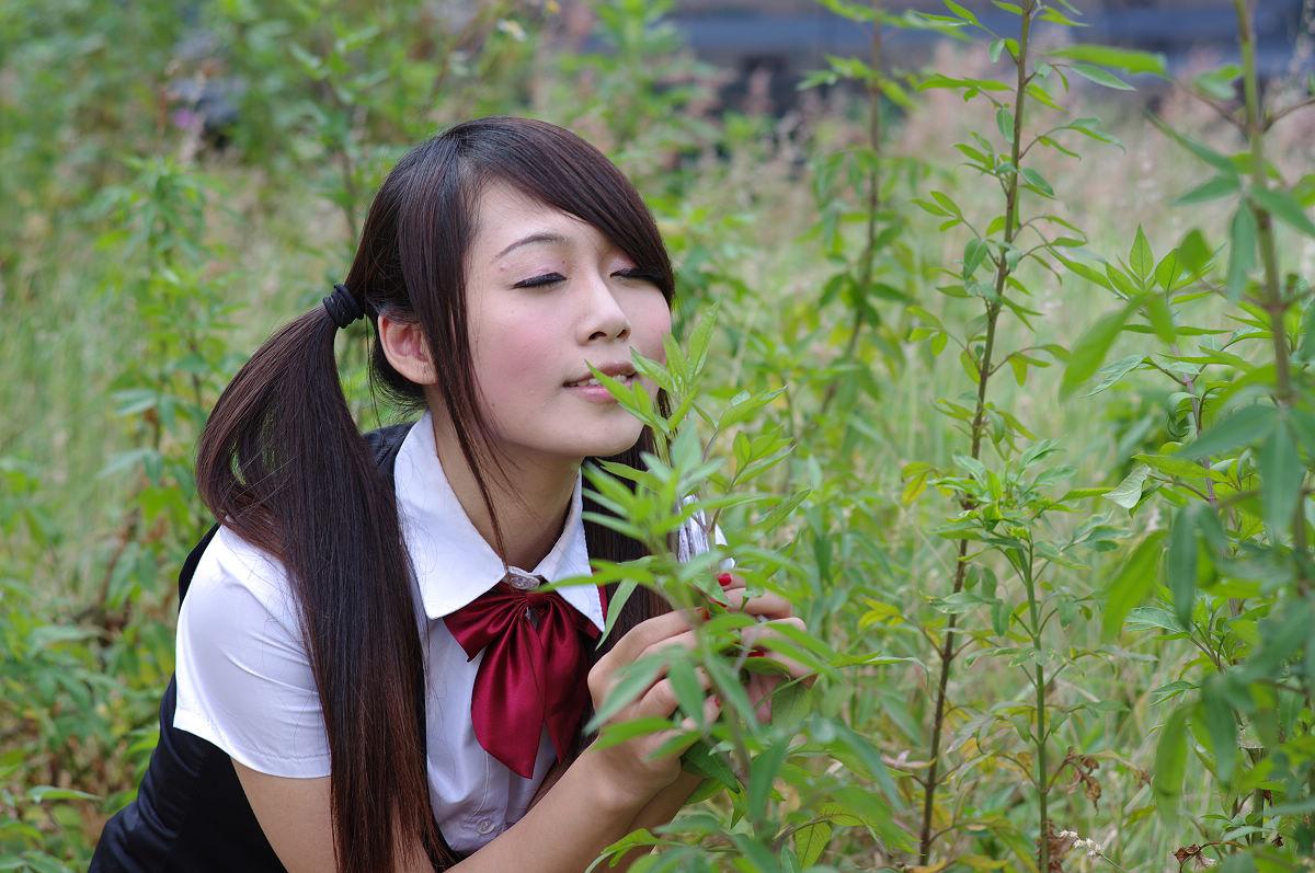 2012.09.22. 陽光女孩