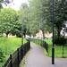 Deptford footpath