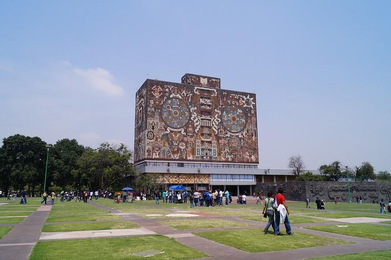 Ciudad Universitaria UNAM