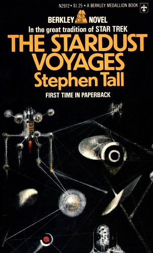 The Stardust Voyages