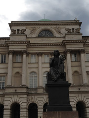 basilica, arch, sculpture, landmark, architecture, monument, facade, statue,