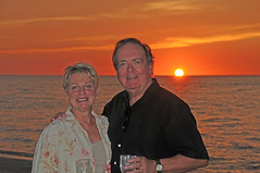 Waves Sunset Cruise 164