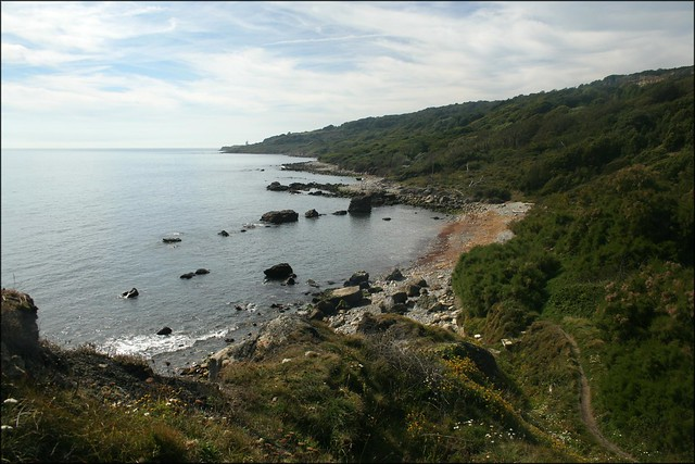 Binnel Bay