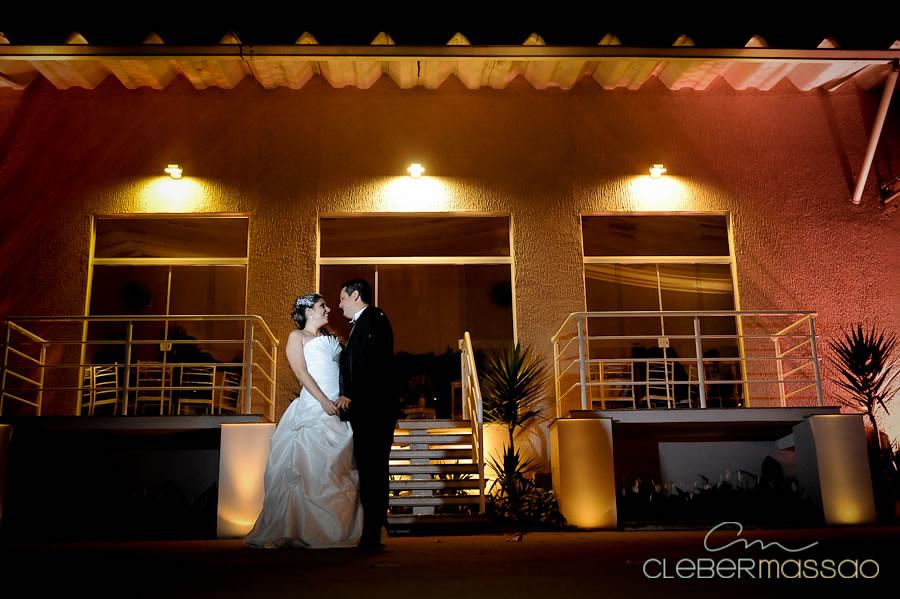 Casamento Thais e Rafael em Suzano-61