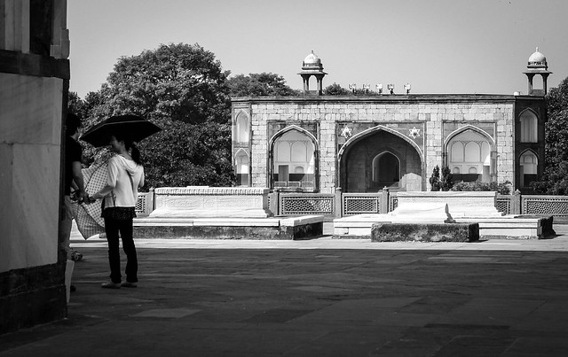 Humayun's Tomb_MG_1039September 25, 2012