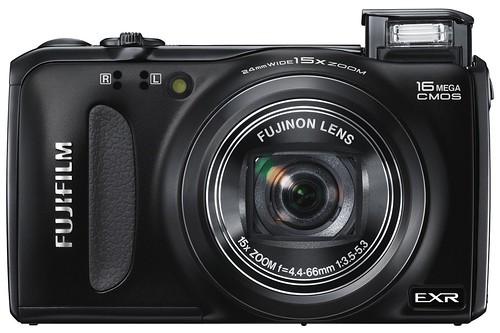 Fujifilm F660EXR