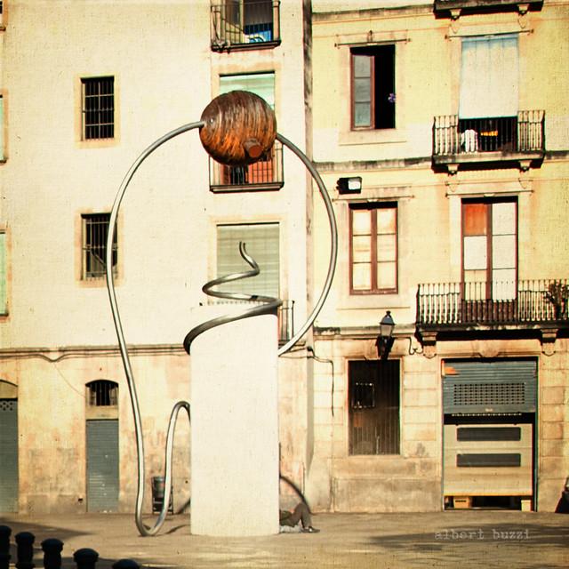 bBcn011: Barcelona - Ciutat Vella - El Gòtic