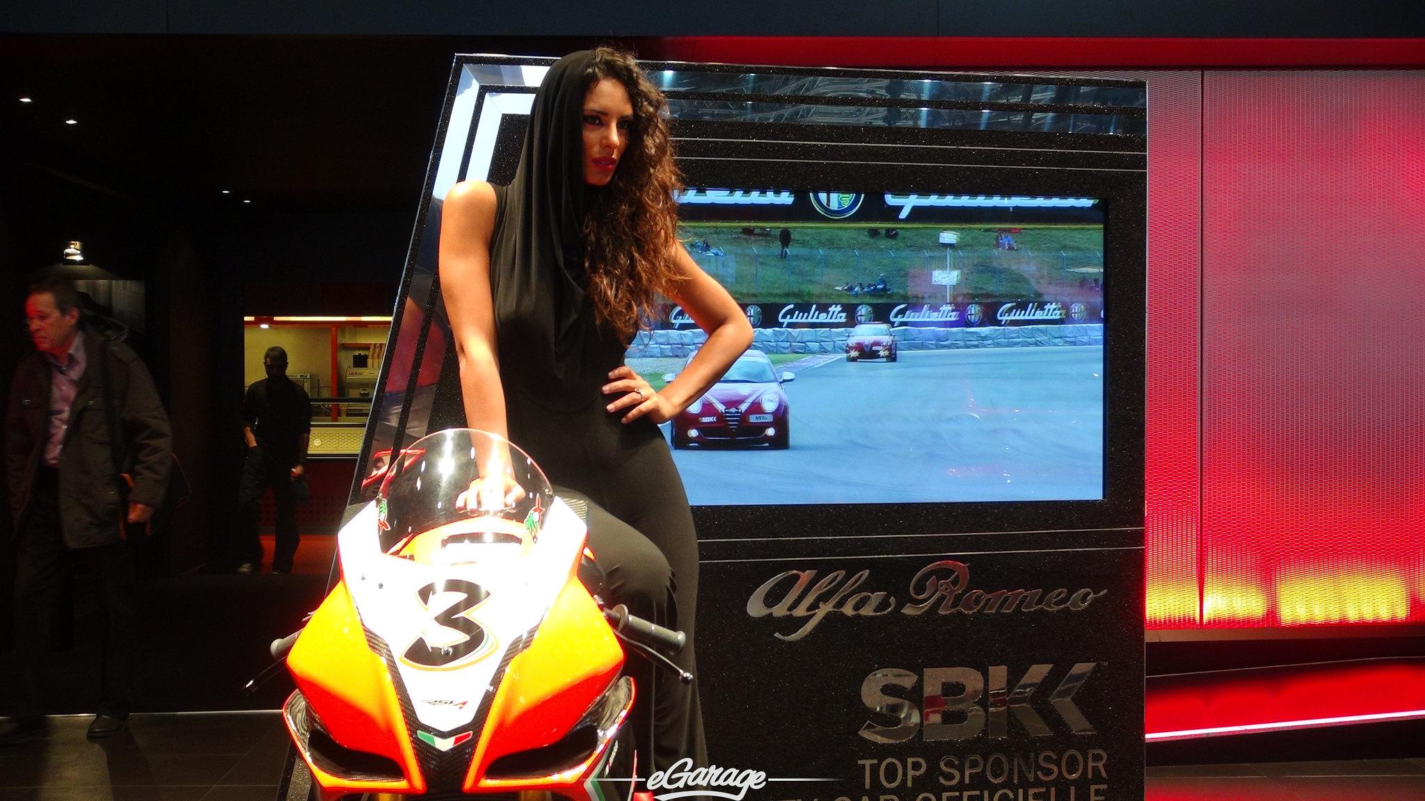8034737324 b50a6ec7e2 k 2012 Paris Motor Show