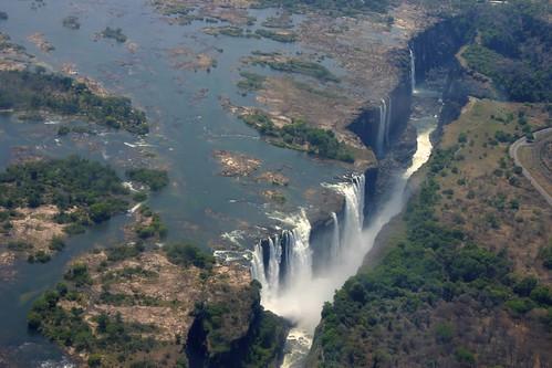 zimbabwe victoriafalls zambia zambezi livingstone cascate zambesi cascatevittoria flickrstruereflection2 flickrstruereflection3 flickrstruereflectionlevel1
