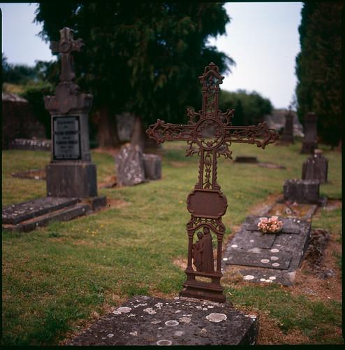 Cast-iron Cross