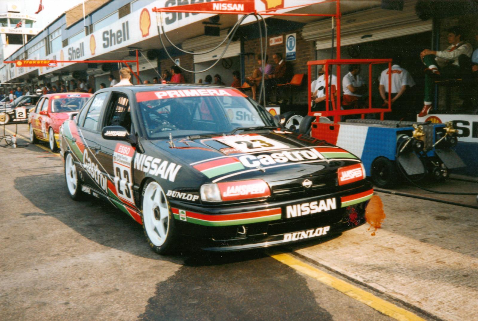 Btcc nissan primerainfiniti g20 owned cars pinterest vanachro Gallery