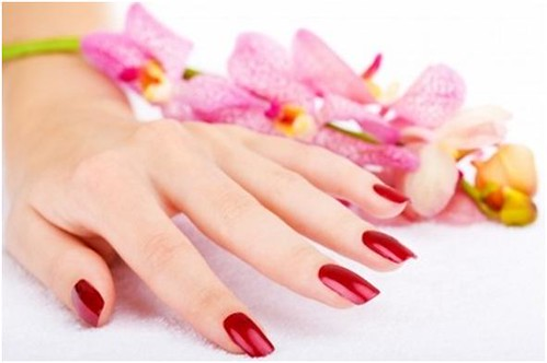 5 Tips to have healthy and strong nails
