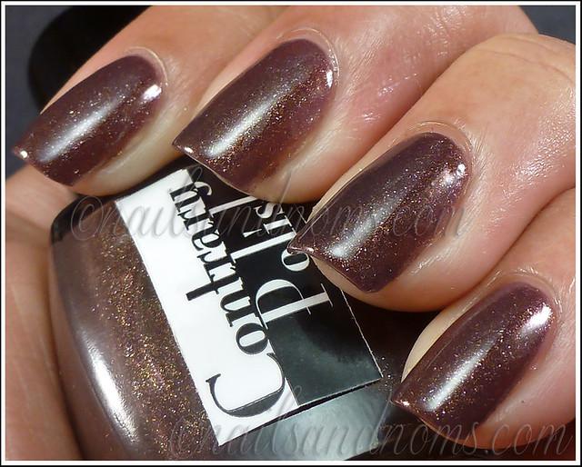 Gilded Oak 2