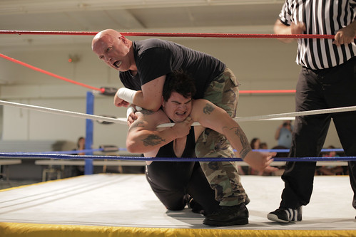 BCW Wrestling