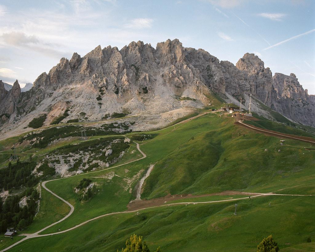 Dolomites #3