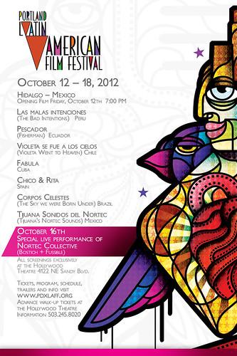 Portland Latin American Film Festival