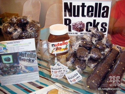 Nutella Rocks