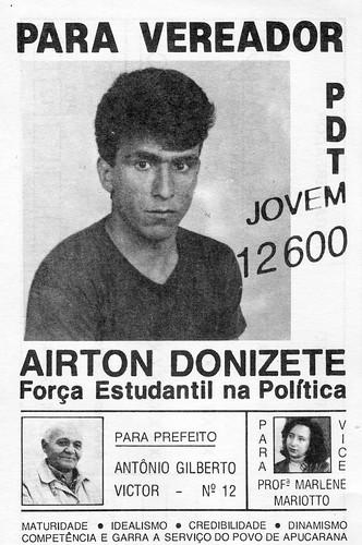 Airton Donizete