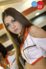 Hankook Competition