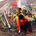 Deux fils de. by GhettoFarceur