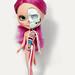 Blythe Doll Anatomy by Valeri-DBF