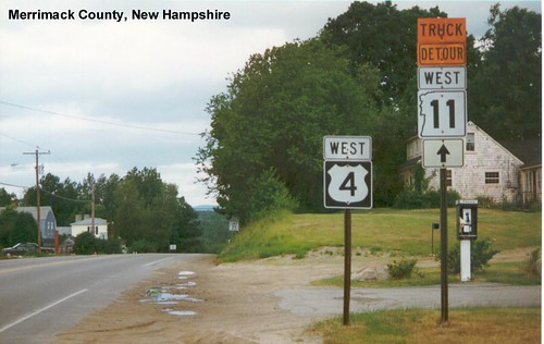 Merrimack County NH
