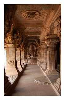 the mahavishnu cave