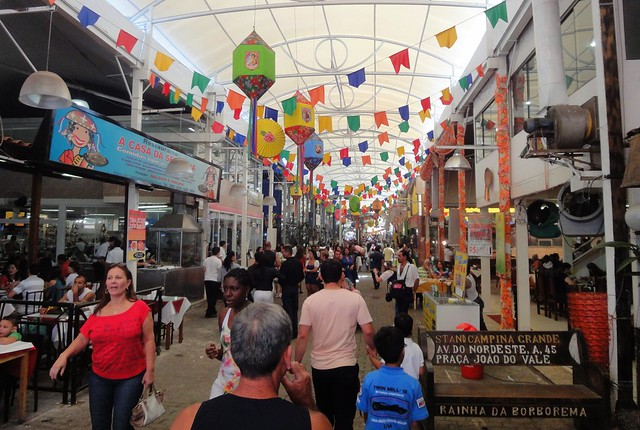 Feira de São Cristovão - Rio de Janeiro