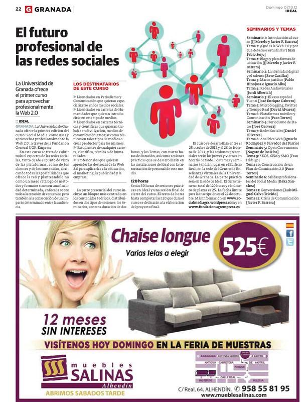 Curso UGR + Ideal Social Media 02
