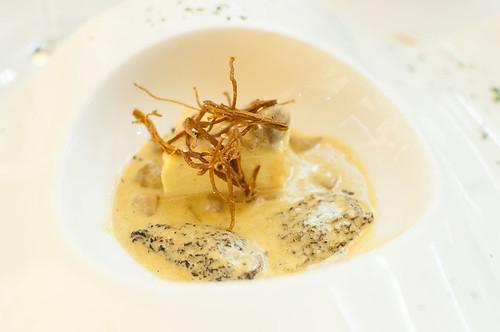 Cenar en Tarazona: Restaurante Saboya 21