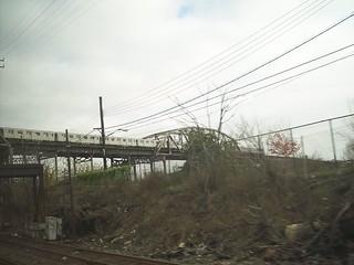 Westchester Avenue