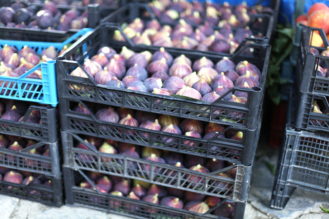 figs, sirince