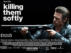 [Poster for Killing Them Softly]