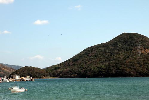 Fukue Island 福江島