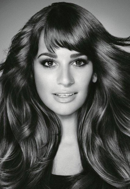 Lea Michele New Face L'Oréal Paris