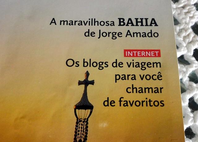 Turomaquia entre os blogs para chamar de favoritos do Brasil