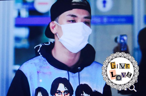 Big Bang - Incheon Airport - 13jul2015 - GiVe_LOVE8890 - 03