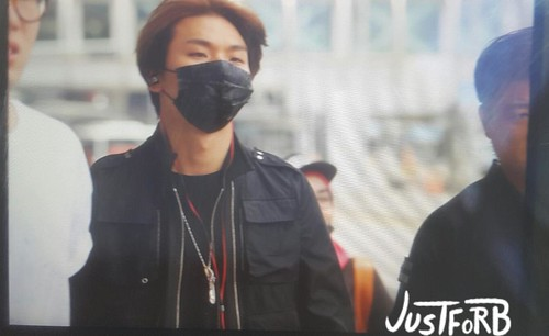 Big Bang - Incheon Airport - 15jun2015 - Just_for_BB - 07