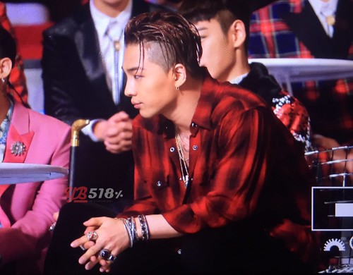 Big Bang - MAMA 2015 - 02dec2015 - YB 518 - 03