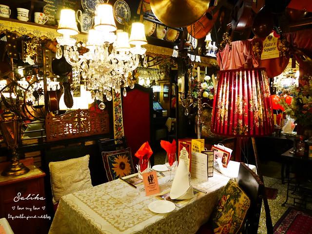 奧地利維也納餐廳推薦Marchfelderhof restaurant紅頂商人 (19)