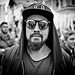 #Reykjavik #Iceland Meeting with this fun guy with great sunglasses ! #PartyTime #Leica #LeicaCamera by albericjouzeau