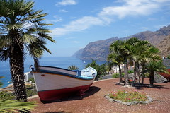 Tenerife West