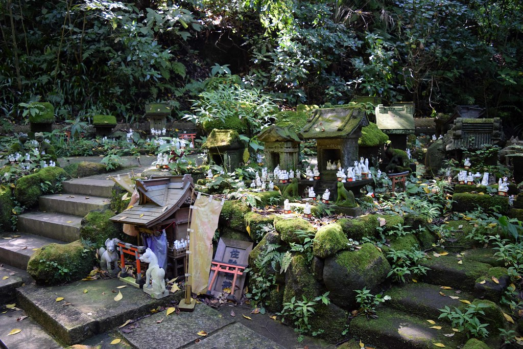 Sasuke Inari Shrine - a perfect day trip