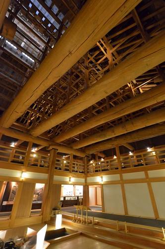 2012夏日大作戰 - 熊本 - 熊本城博物館 (6)