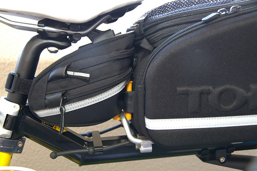 MTX TrunkBag DX