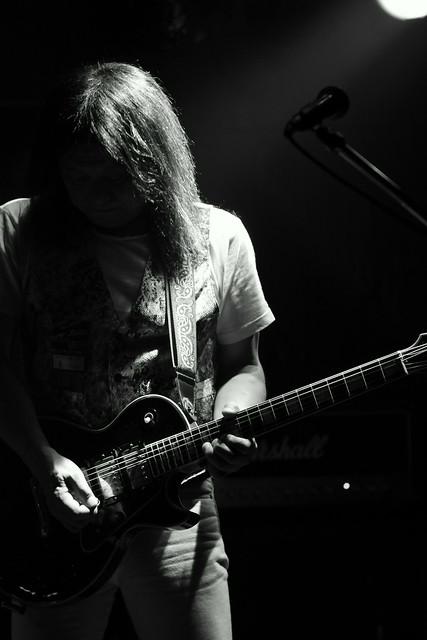 奏 -sou- live at Outbreak, Tokyo, 30 Aug 2012. 073