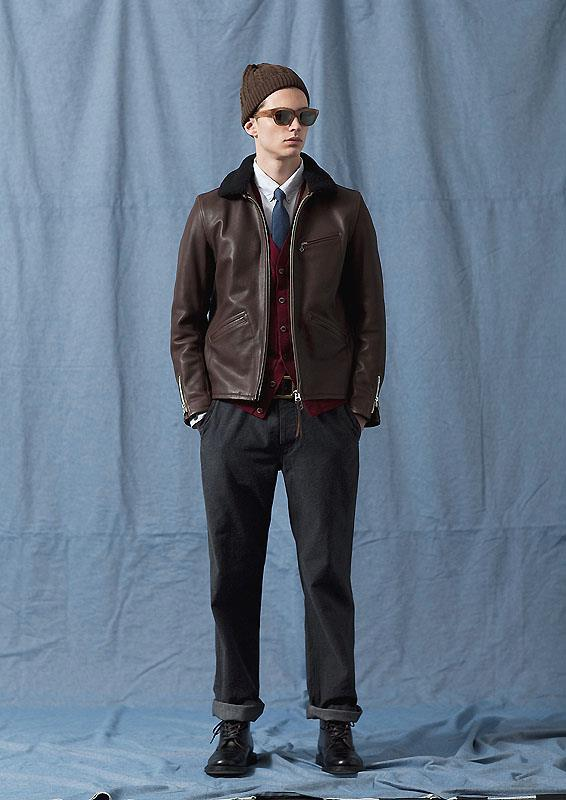 Anderson Weisheimer0042_DELUXE Autumn & Winter 2012 Catalog