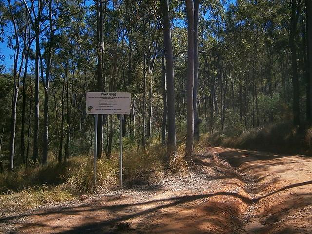 Wallers Road