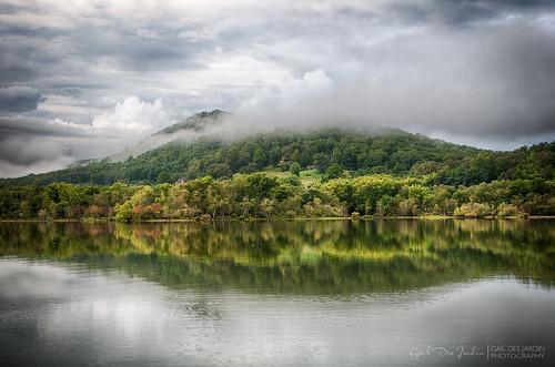 lake mountains green water georgia hills hiawassee lakechatuge silverpop nikond300 afsdxnikkor18200mmf3556gedvr