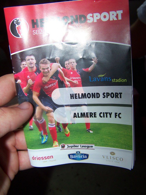 7922270466 1ac1dd527d b Helmond Sport   Almere City FC 2 1, 17 augustus 2012